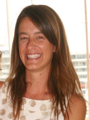 Dr Barbara CAPPELLI LAURO