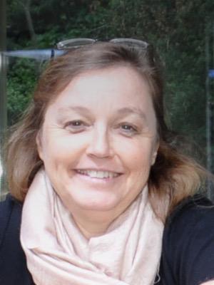 Dr Christine FERRIER-PAGÈS