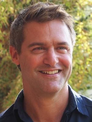 Dr Alexander VENN
