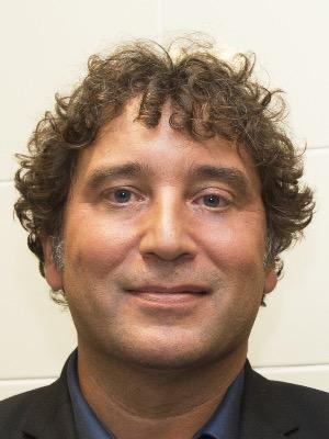 Dr Luis GARCIA