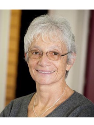 Pr Eliane GLUCKMAN