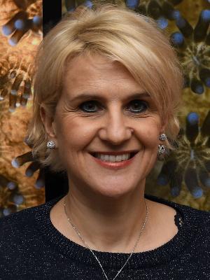Dr Sylvie TAMBUTTÉ
