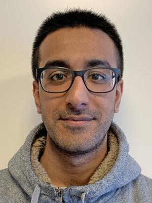 Dr Shamir CASSIM