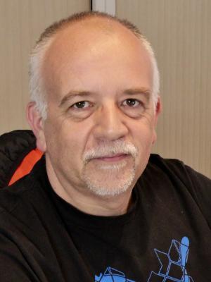 M. Eric ELIA