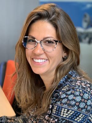 Dr Laura MARANGONI