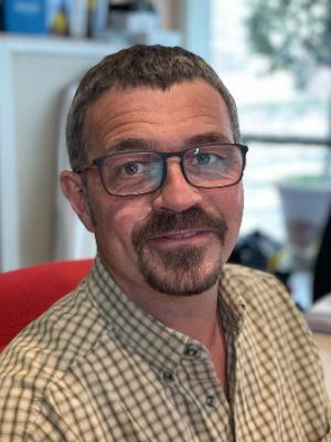 Dr Philippe GANOT