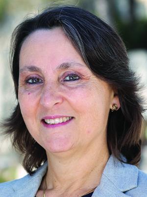 Dr Florence DESCROIX-COMANDUCCI
